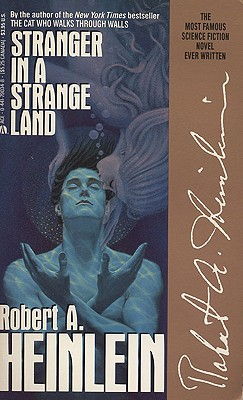 Stranger in a Strange Land Cover Image
