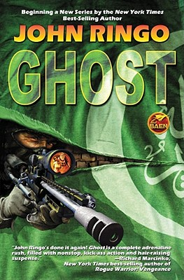 Ghost (The Ghost) Cover Image
