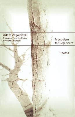 Cover for Mysticism for Beginners