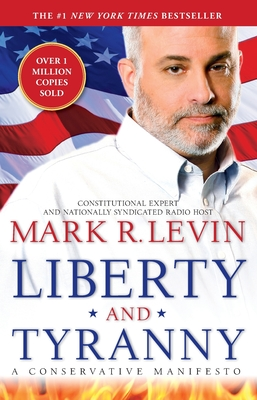 Liberty and Tyranny Cover
