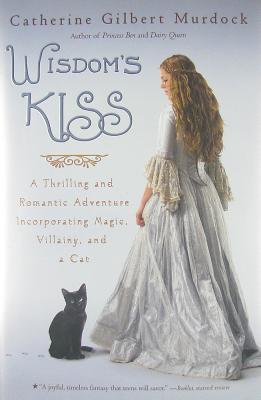 Wisdom's Kiss Cover