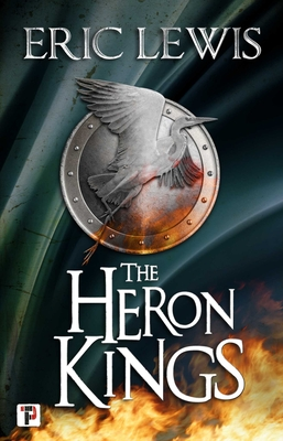 Cover for The Heron Kings