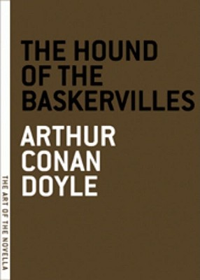 The Hound of the Baskervilles Cover