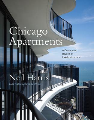 Chicago Apartments: A Century and Beyond of Lakefront Luxury Cover Image