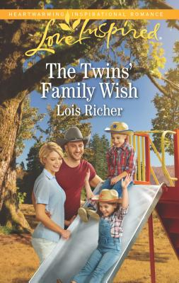 The Twins' Family Wish (Wranglers Ranch) Cover Image