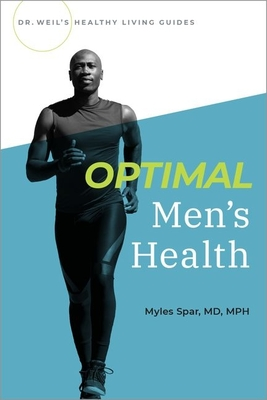Optimal Men's Health Cover Image