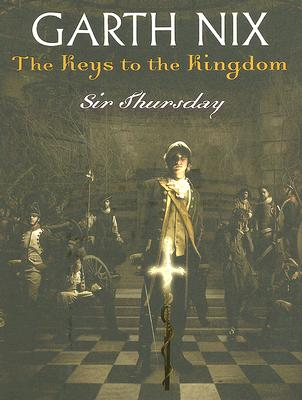 Sir Thursday Cover
