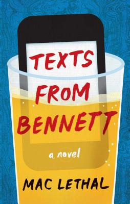 Texts from Bennett Cover Image