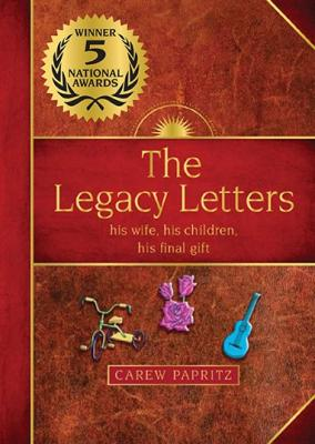 The Legacy Letters Cover