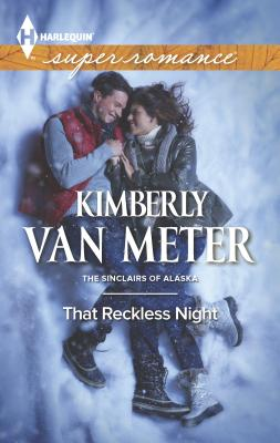That Reckless Night Cover