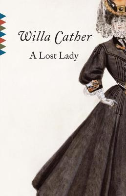 A Lost Lady Cover Image