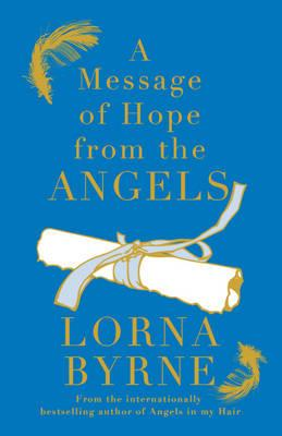 Cover for Message of Hope from the Angels