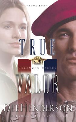 True Valor Cover
