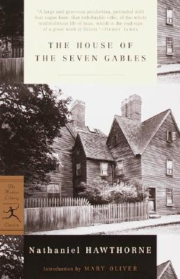 The House of the Seven Gables (Modern Library Classics) Cover Image