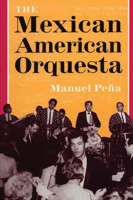Cover for The Mexican American Orquesta