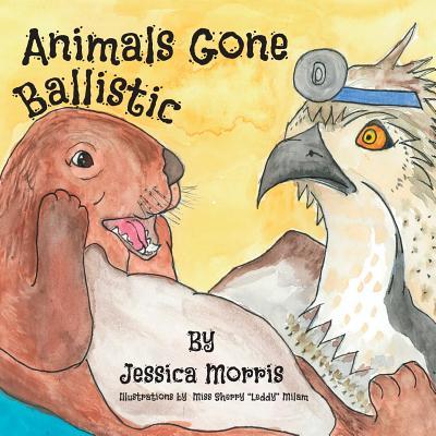 Animals Gone Ballistic Cover Image