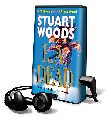 L.A. Dead [With Earbuds] (Playaway Adult Fiction) Cover Image