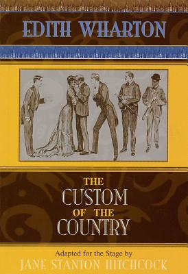 The Custom of the Country Cover