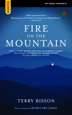 Fire on the Mountain (Spectacular Fiction) Cover Image