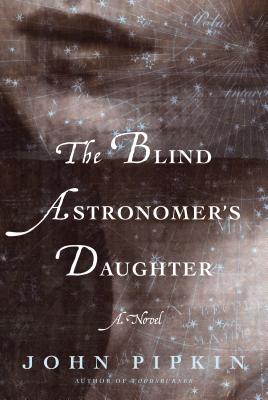 The Blind Astronomer's Daughter Cover Image