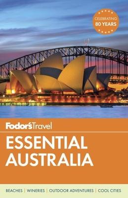 Fodor's Essential Australia cover image