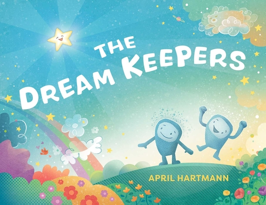 Cover for The Dream Keepers