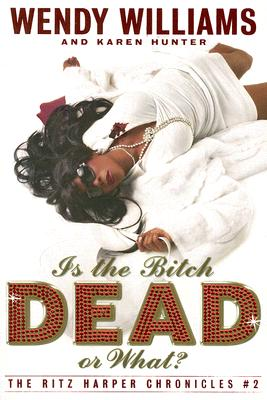 Is the Bitch Dead, or What? Cover