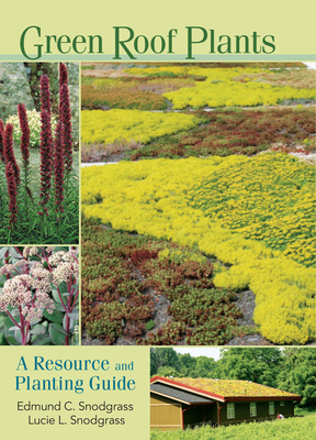 Green Roof Plants Cover