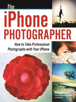 The iPhone Photographer Cover