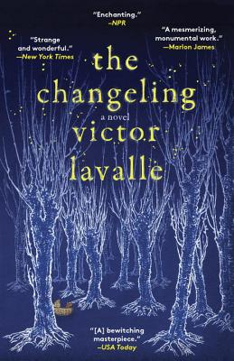The Changeling: A Novel Cover Image