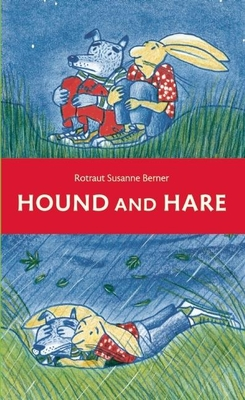 Hound and Hare Cover
