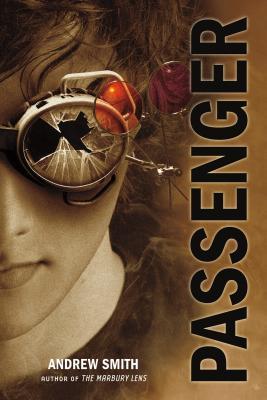 Passenger (Marbury #2) Cover Image