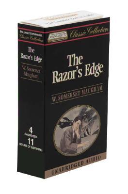 The Razor's Edge Cover Image