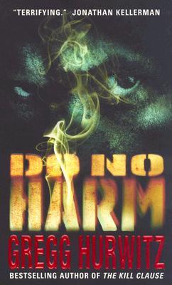Do No Harm Cover