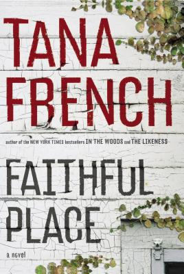 Faithful Place Cover Image