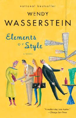 Elements of Style Cover Image