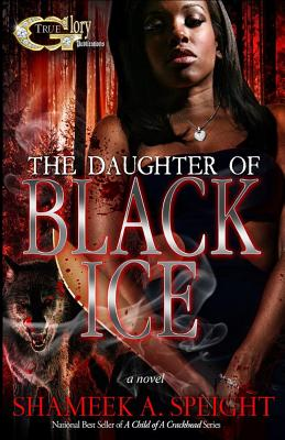 The Daughter of Black ice Cover Image