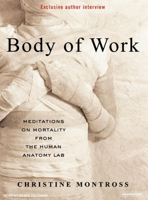 Body of Work Cover