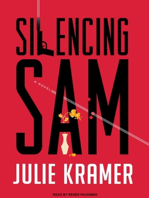 Cover for Silencing Sam