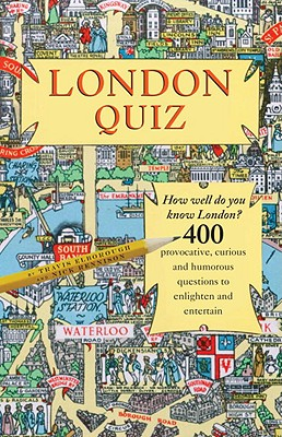 London Quiz Cover