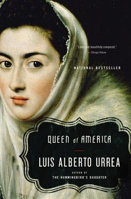 Queen of America Cover Image