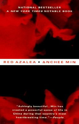 Red Azalea Cover Image