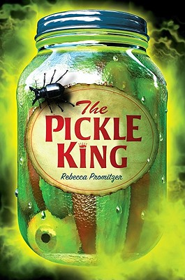 The Pickle King Cover
