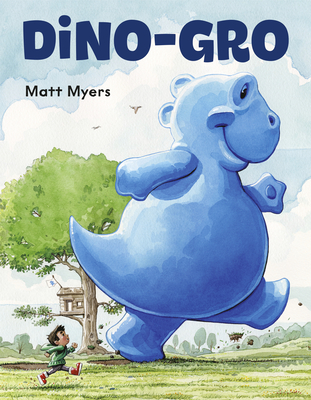 Cover for Dino-Gro