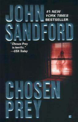 Chosen Prey Cover Image