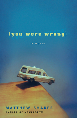 You Were Wrong Cover Image