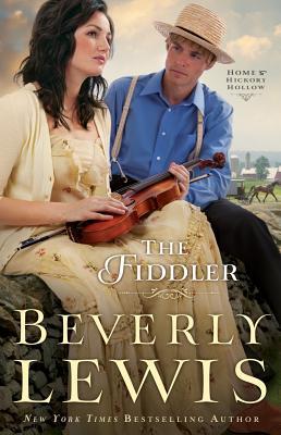 The Fiddler Cover