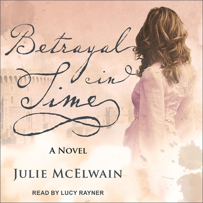 Cover for Betrayal in Time (Kendra Donovan Mysteries #4)