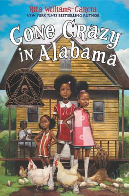 Gone Crazy in Alabama Cover