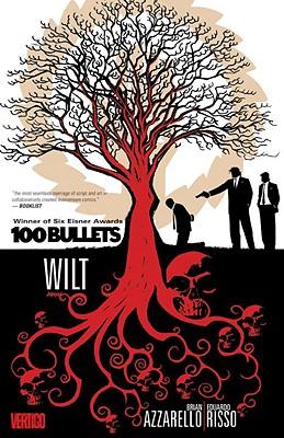 100 Bullets Vol. 13 Cover
